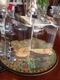 Full Lead Crystal Candle Holders Smithtown, 11780