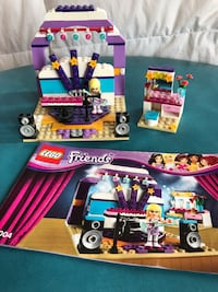 LEGO friends  Vaughan, L4H 0T3