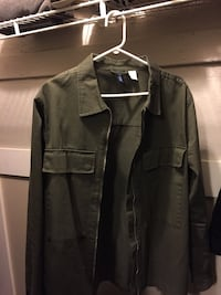 Coach Jacket (H&M)
