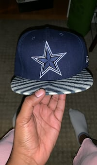 Dallas Cowboys SnapBack Woodbridge, 22191