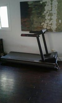Life fitness commercial gym treadmill