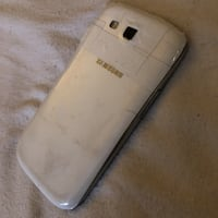 Unlocked Samsung 3  Red Deer