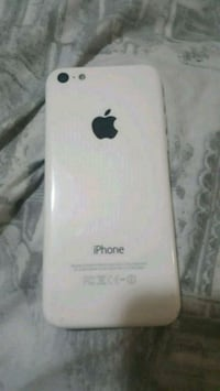 white iPhone 5c Mississauga, L4T 2N1