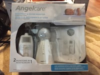 Angel care sound and movement monitor brand new  Hamilton, L8M 2B5