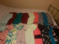 Size XP or SP scrubs. St. Catharines, L2S 3R9