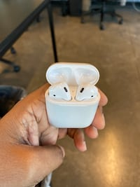 Used Apple airpods for sale