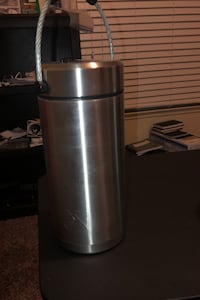 64oz insulated water bottle