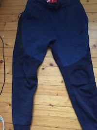 Nike tech fleece joggebukse Oslo