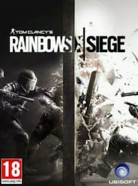 Rainbow Six Siege&The Division 2 Istanbul