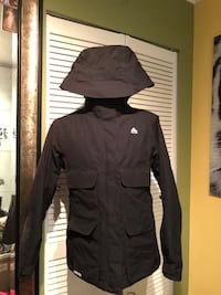 New-NIKE ACG Gore-tex Performance Shell Jacket Ski Snowboard Mountain - $180  Port Coquitlam