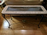 Parsons table with end tables Cookeville, 38506