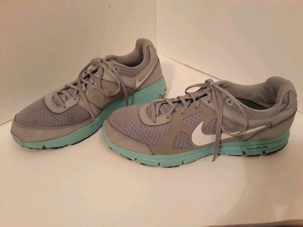 nouveau style dd9cb f246a NIKE LUNAR FOREVER SNEAKERS