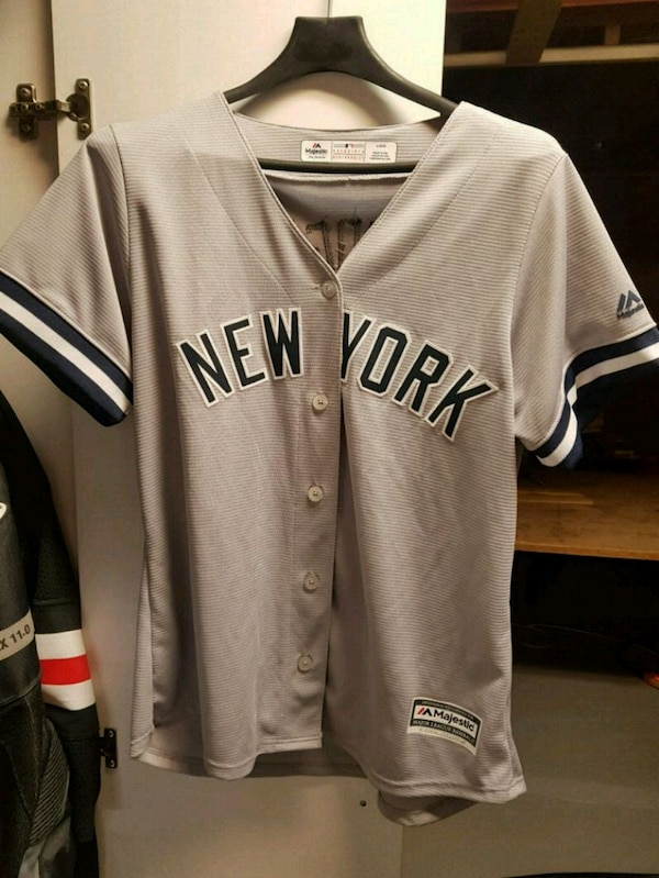 save off 0ff5f 78e6a New York Yankees JUDGE Jersey EEUC retail 120
