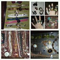 Costume Jewelry San Antonio, 78210