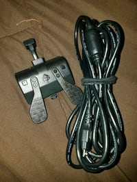 Xbox control adapter.