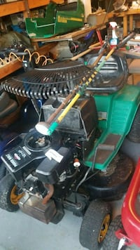 12 hp weed eater Detroit, 48207