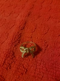 Womens Size 5 Ring Cabot, 72023