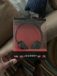 Black and red jbl wireless headphones box San Jose, 95121