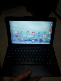 Rca tablet and keyboard