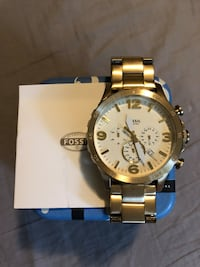 Fossil Watch Edgewater, 32132