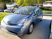 Toyota - Prius - 2008 Baltimore County, 21133