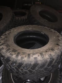 285/75/r16 nitto trail grapplers