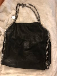 Stella McCartney black tote bag Mississauga, L5B 0J7
