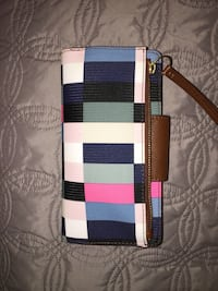 Fossil wallet! Used once! Like new Calgary, T3H 4S3