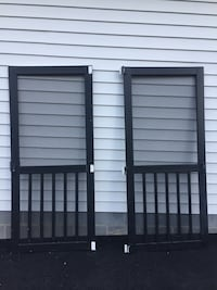 Free screen doors  31 km