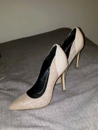 Rose Gold Stilettos By GUESS North York, M3K 2C1