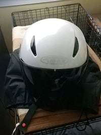 G MAX...XXL MOTORCYCLE HELMET with FULL VISORS DAY(TINT) NIGHT (CLEAR) Kitchener, N2G 3N8