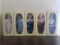 Collector Dolls - Wizard Of Oz  Mobile, 36605