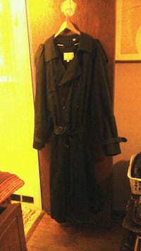 Mens London Fog Trench Coat Berwyn Heights, 20740