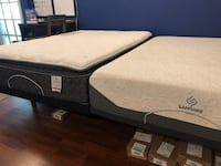 *AS LOW AS $25 DOWN & TAKE YOUR NEW LUXURY MATTRESS HOME TODAY!!!!!!! Nashville
