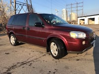 2006 Chevy uplander 160 km runs good Toronto, M8X 1E7