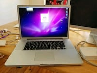 """Loaded 17"""" MacBook Pro + ext. 23"""" Monitor + 2TB HD Los Angeles, 91344"""