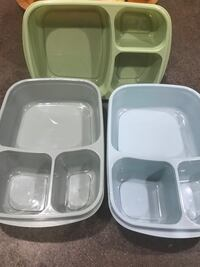 Food containers 4 Stafford, 22556