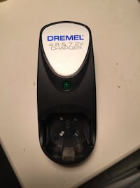 DREMEL Charge Los Angeles, 91304