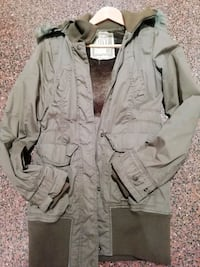 Parka de Pull and bear València, 46017