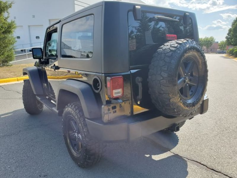 2007 Jeep Wrangler for sale 04cbac0d-5c97-43c5-b6be-43a457bc3342