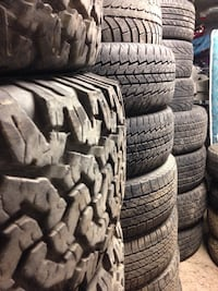 Winter TIRES MUST SEE!!! Calgary, T2B 1G1