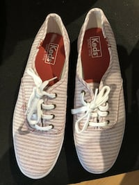 KEDS Champion Leather Sneakers Edmonton