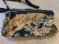 Far Nine Leopard Bag Front Royal, 22630