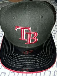 TB fitted Ruskin, 33570
