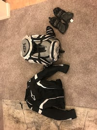 AlpineStar Motorcycle Gear Phoenix, 85050