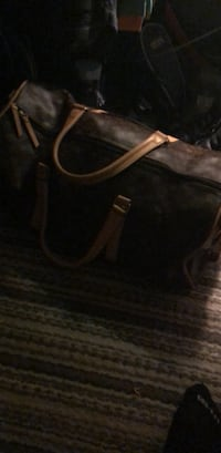 Louis Vuitton duffle bag  Manchester, 63021