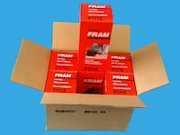 fram p1118 diesel fuel filters Lycoming County
