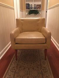 Leather Chair Macon