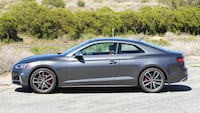 2018 Audi S5 Coupe 3.0 TFSI quattro Technik tiptronic Scarborough