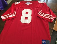 San Francisco 49ers Steve Young jersey New Westminster, V3M 3S7